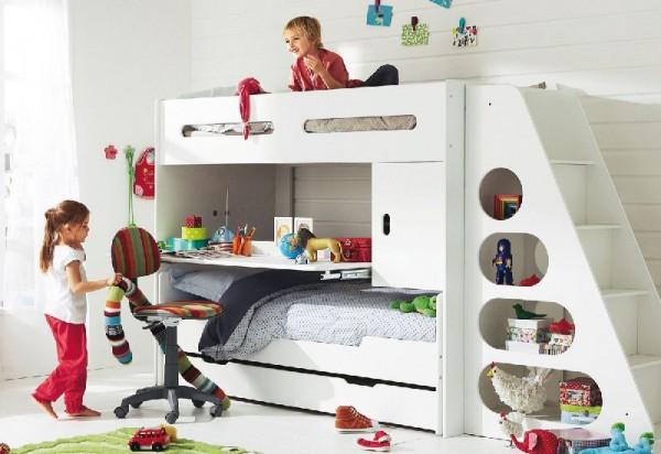quartos de criança decoração decor reality moveis