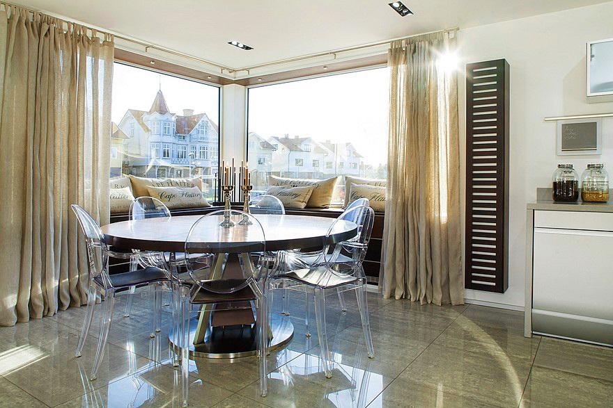 Cadeira Louis Ghost Design Philippe Starck Designer Chair